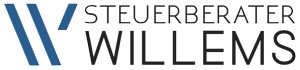 Logo Steuerberater Willems 300