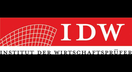 IDW Institut der Wirtschaftsprüfer