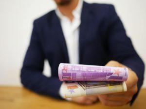Lohnbuchhaltung Steuerberater Willems Aachen