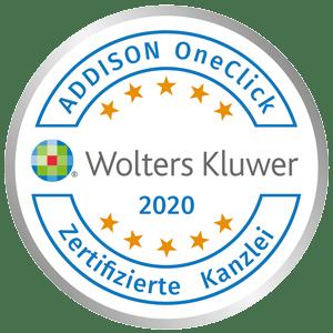 ADDISON-OneClick-Kanzlei-2020