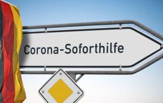 Corona-Zuschüsse und Soforthilfen