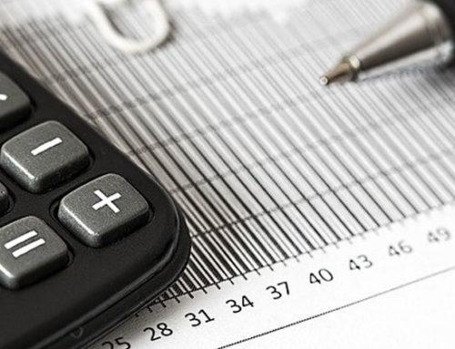 Steuerliche Änderungen